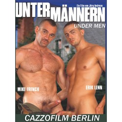 Unter Männern DVD (Cazzo) (01059D)