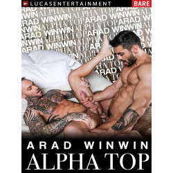 Arad WinWin Alpha Top DVD (LucasEntertainment)
