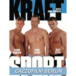 Kraftsport DVD (Cazzo)