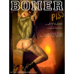 Boner 074 Magazine 09/2019