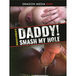 Rocco Steele`s Daddy! Smash My Hole DVD (Ray Dragon)