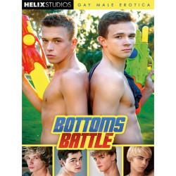 Bottoms Battle DVD (Helix)