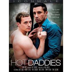 Hot Daddies DVD (Icon Male) (18451D)