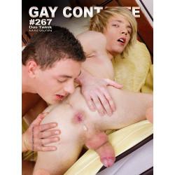 Gay Contacte 267 Magazine (M3267)
