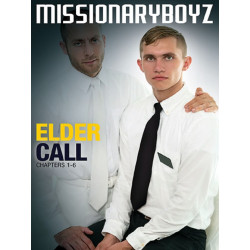 Elder Call #1 DVD (Missionary Boyz) (18474D)