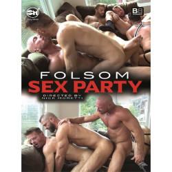 Folsom Sex Party DVD (SkynMen) (18467D)