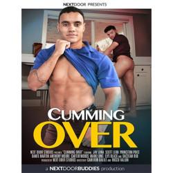 Cumming Over DVD (Next Door Studios)