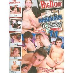 Bareback Casting #11 DVD (Big Daddy) (18492D)