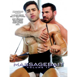 Massage Bait #17 DVD (Drive Shaft)