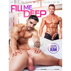 Fill Me Deep DVD (Falcon)