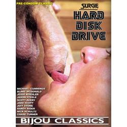 Hard Disk Drive DVD () (18615D)