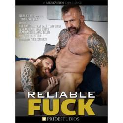 Reliable Fuck DVD (Pride Studios) (18602D)