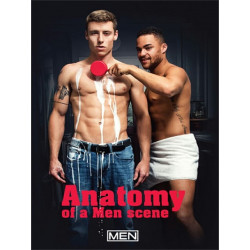Anatomy Of A Men Scene DVD (MenCom) (18589D)