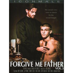 Forgive Me Father #3 DVD (Icon Male) (18445D)