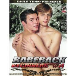 Bareback Beginners 14 DVD (Eagle Video) (06581D)
