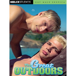 The Great Outdoors DVD (Helix)