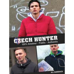 Czech Hunter DVD (Czech Hunter) (18676D)