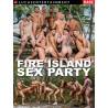 Fire Island Sex Party DVD (LucasEntertainment) (18436D)