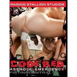 Fistpack #26 - Code Red Asshole Emergency DVD
