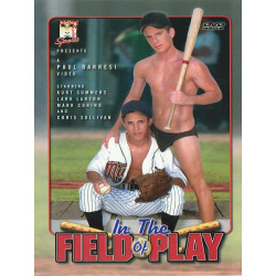 In the Field of Play DVD (US Male) (05664D)