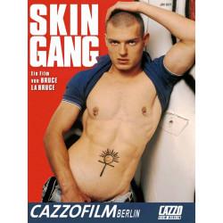 Skin Gang DVD (Cazzo) (03153D)