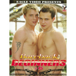 Bareback Beginners 15 DVD (Eagle Video) (06582D)