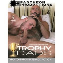 Trophy Dads DVD (Pantheon Men) (18651D)