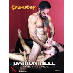 Bairon Hell and Friends DVD (Crunch Boy)