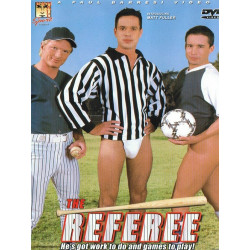The Referee DVD (US Male) (05649D)