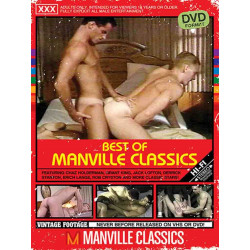 Best Of Manville Classics DVD (Manville Classics) (18739D)