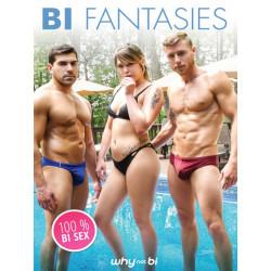 Bi Fantasies DVD (Why Not Bi) (18664D)