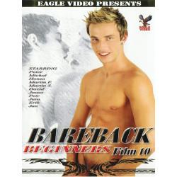 Bareback Beginners 10 DVD (Eagle Video)