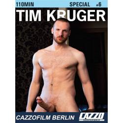 Tim Kruger (Cazzo Spezial 6) DVD (Cazzo)