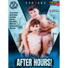 After Hours! DVD (Sauvage) (18881D)