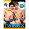 Naughty Twinkx DVD (Hammer Entertainment) (18910D)