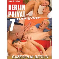 Berlin privat 7 (DVD) (Cazzo) (03541D)