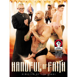 Handful Of Faith DVD (Club Inferno (by HotHouse))