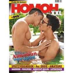 Homoh 477 Magazine + DVD
