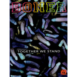 Boner 083 Magazine 07/2020 (M5483)