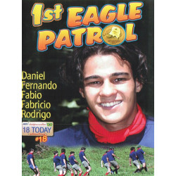 1st Eagle Patrol DVD (18 Today)