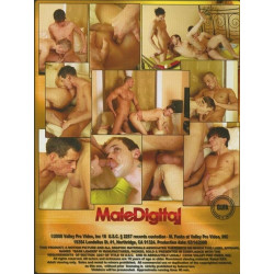 Bare Loaded DVD (US Male) (18826D)