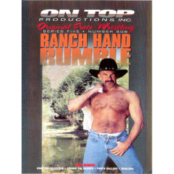 Ranch Hand Rumble DVD (OnTop) (03292D)