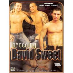 Breeding David Sweet DVD (White Water Production)
