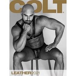 Colt Leather 2021 Calendar (Colt)