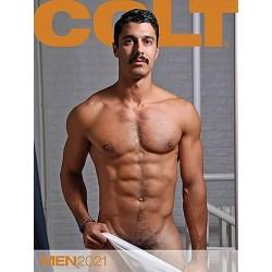 Colt Men 2021 Calendar (Colt)