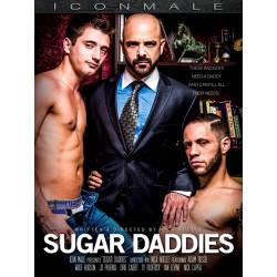 Sugar Daddies DVD (Icon Male) (19128D)