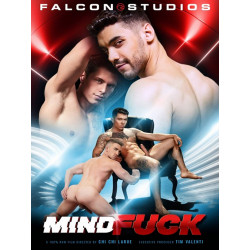 Mind Fuck DVD (Falcon) (18901D)