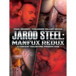 Jarod Steel: Manfux Redux DVD (Treasure Island)