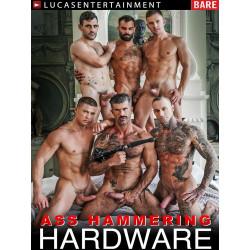 Ass Hammering Hardware DVD (LucasEntertainment)