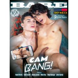 Cam Bang! DVD (Bare)